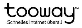 Tooway Logo IDEE MEDIEN